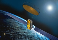 The Inmarsat-4 satellite network, used to power FleetBroadband, will also be used for GMDSS service provision