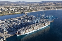 Cost of Maersk cyber-attack estimated at $300m